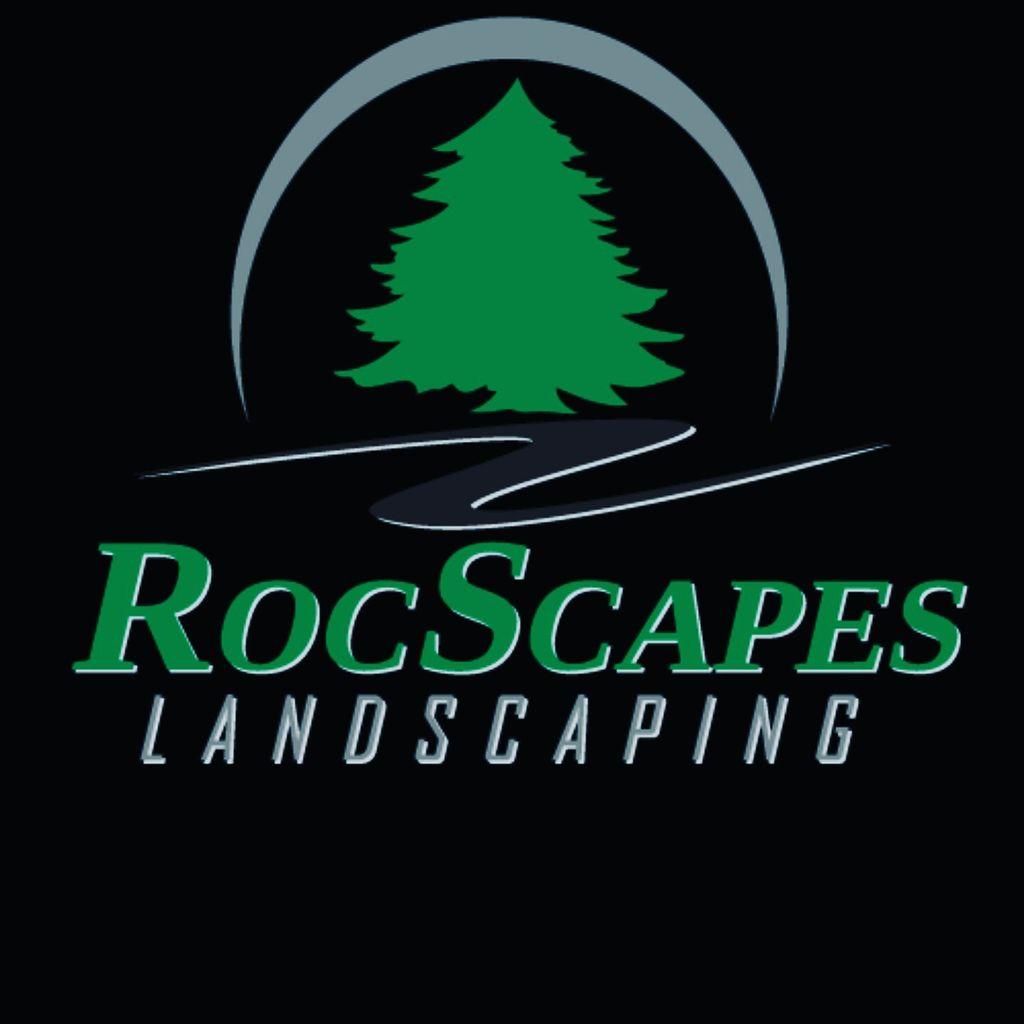 Roc Scapes