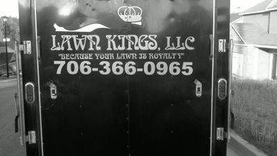 Avatar for Lawn Kings