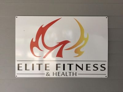 Avatar for Elite Fitness & Health