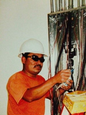 Avatar for Hernandez Electrical Services Lic. 1048861