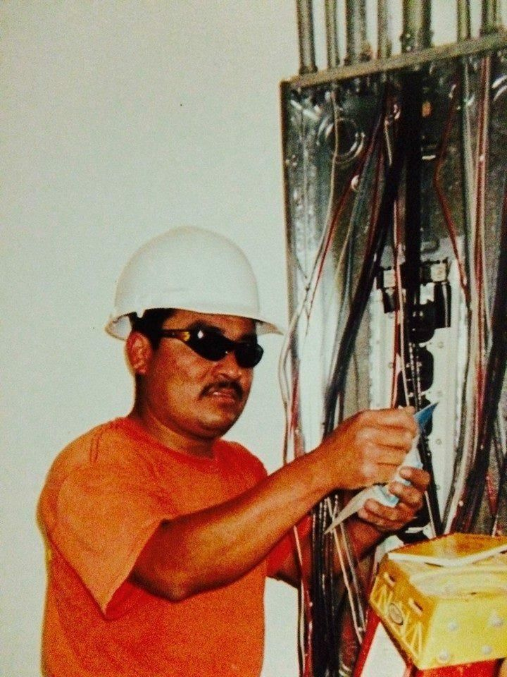 Hernandez Electrical Services Lic. 1048861