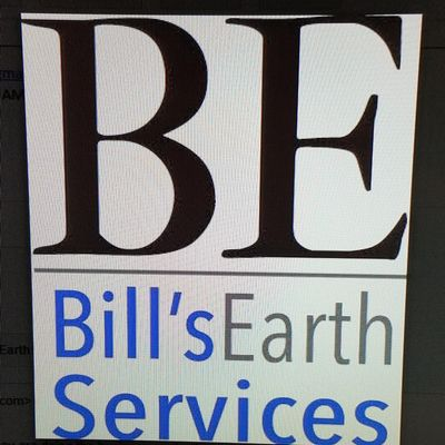 Avatar for Bill's Earth Services