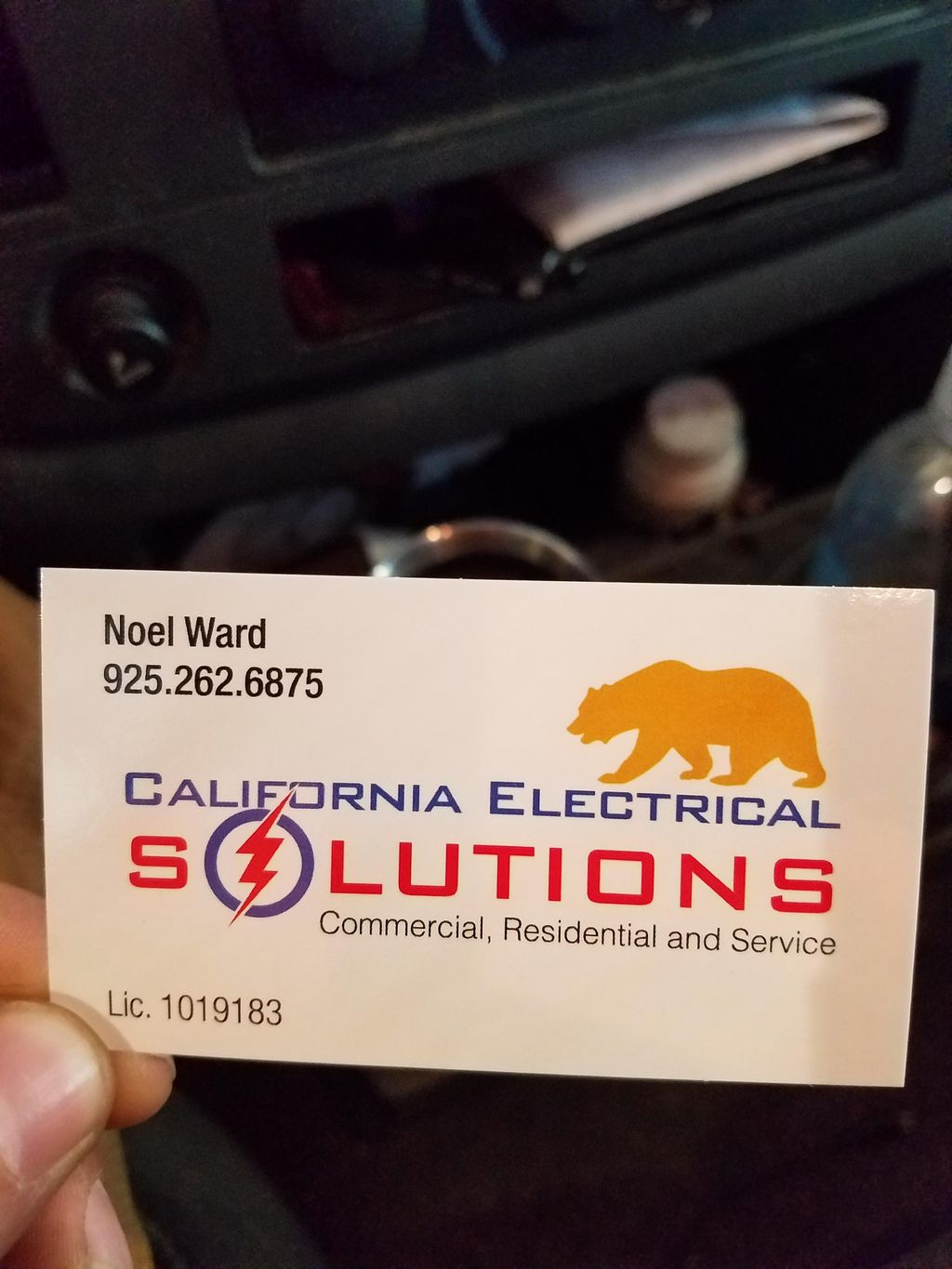 California Electrical Solutions