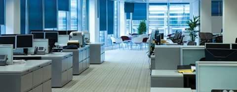 3H Commercial Cleaning Services