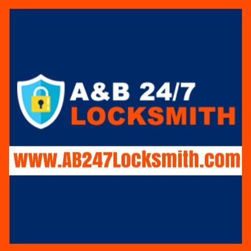A.B.24/7 locksmith