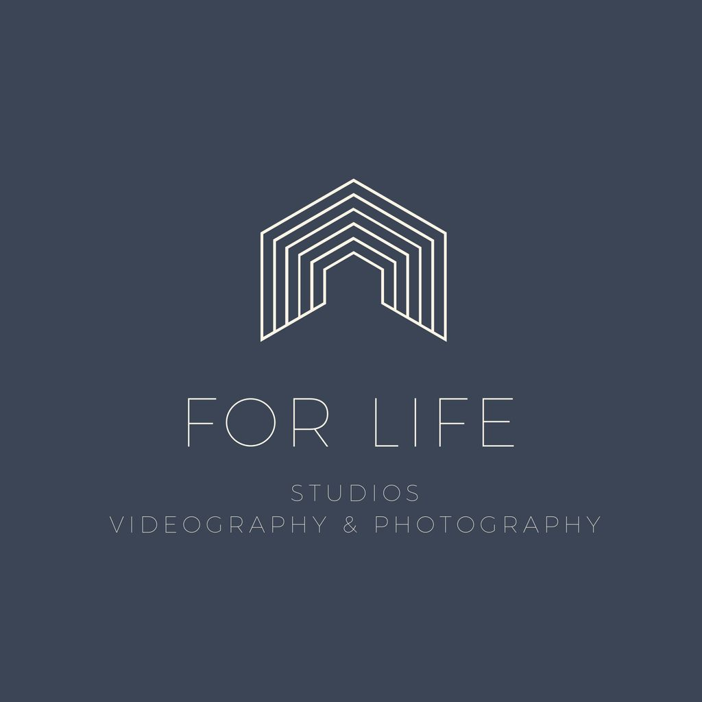 For Life Studios Videography & Photography