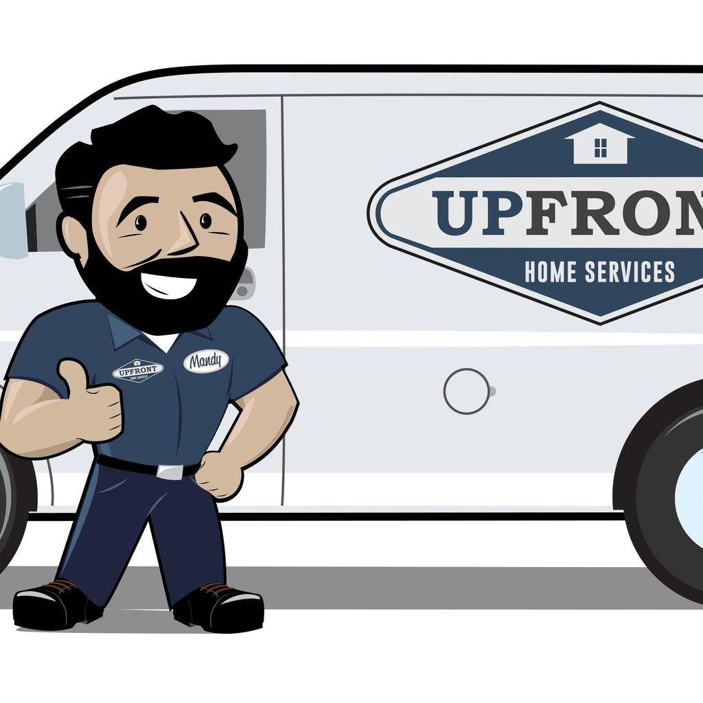 UpFront Home Services - Katy Carpet Cleaning