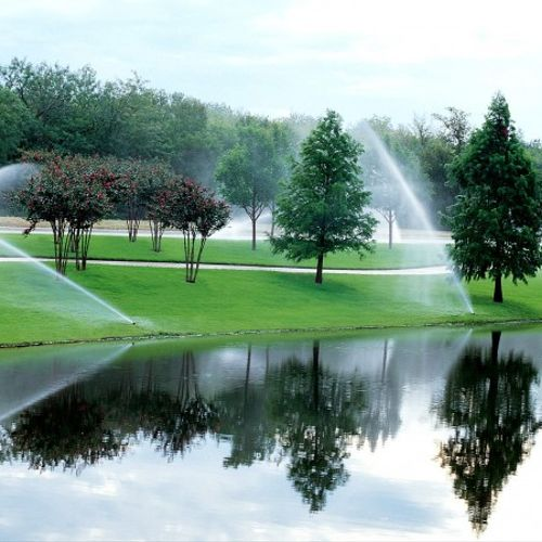 Commercial & Residential Irrigation Service Available Across Metro Detroit!