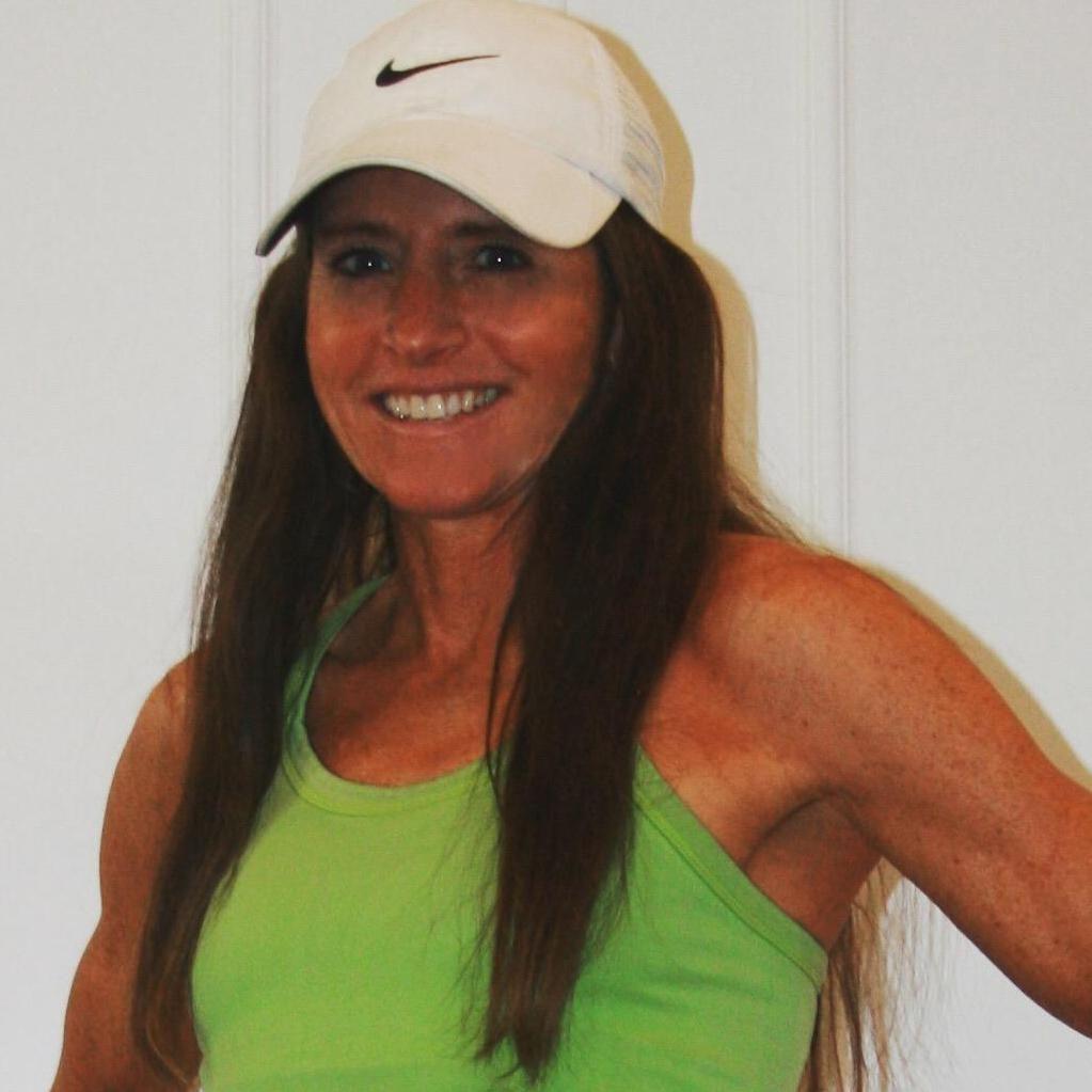 Melanie Loomis Fitness M.S.