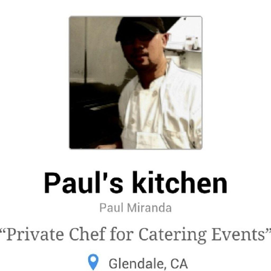 Paul's Catering