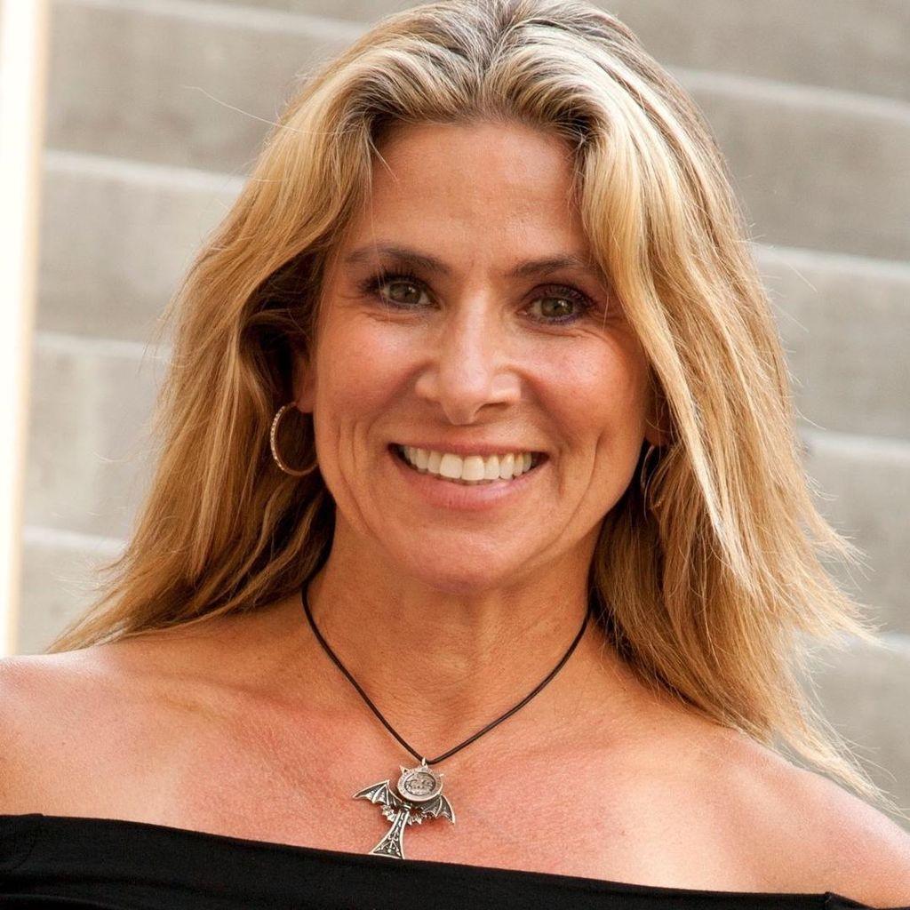 Psychic Medium Susan Schueler