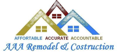 Avatar for AAA Remodel & Construction Louisville, KY Thumbtack