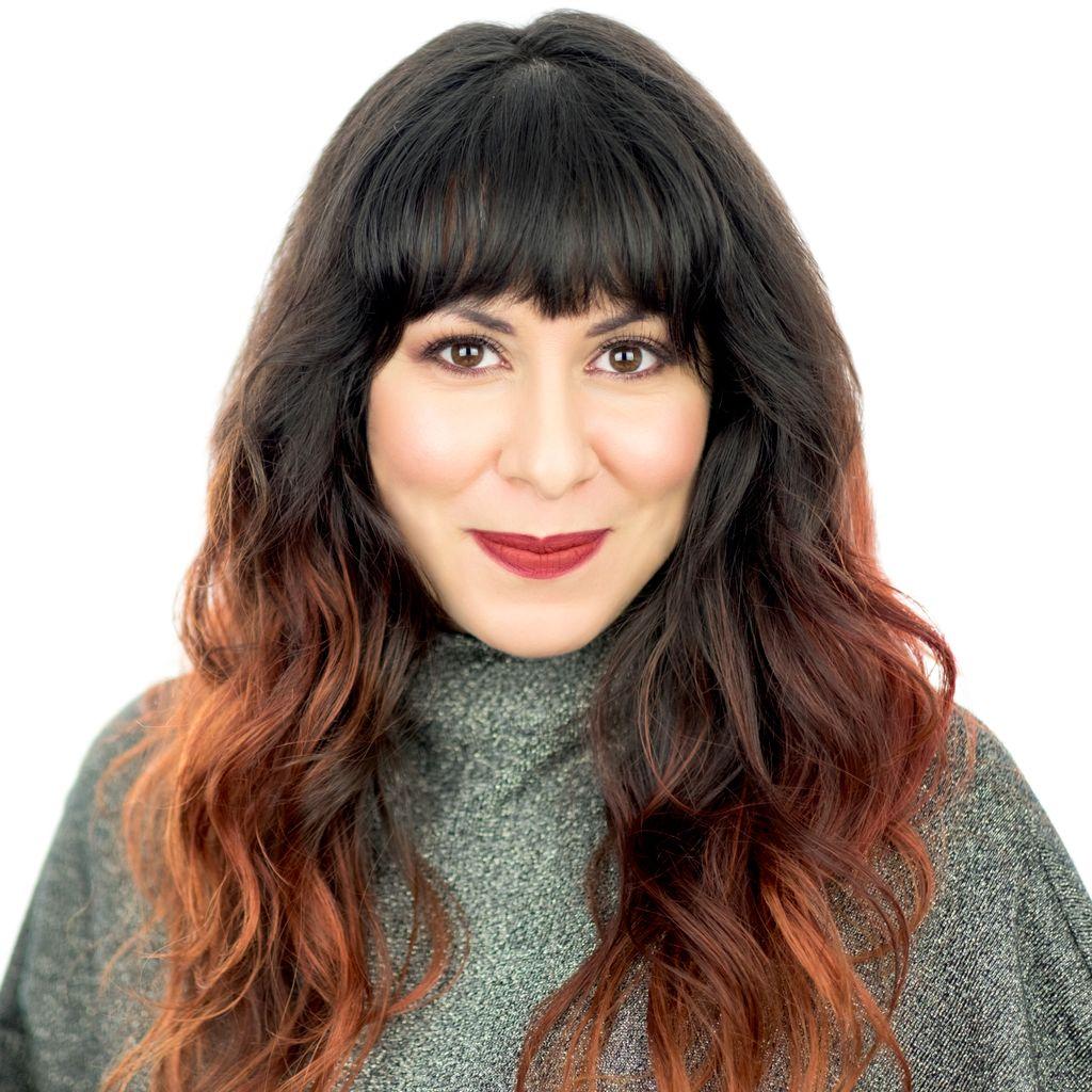 Nicole Gonzales Makeup Artist