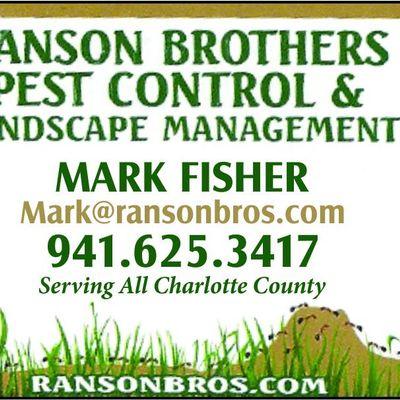 Avatar for Ranson Pest and Lawn Port Charlotte, FL Thumbtack