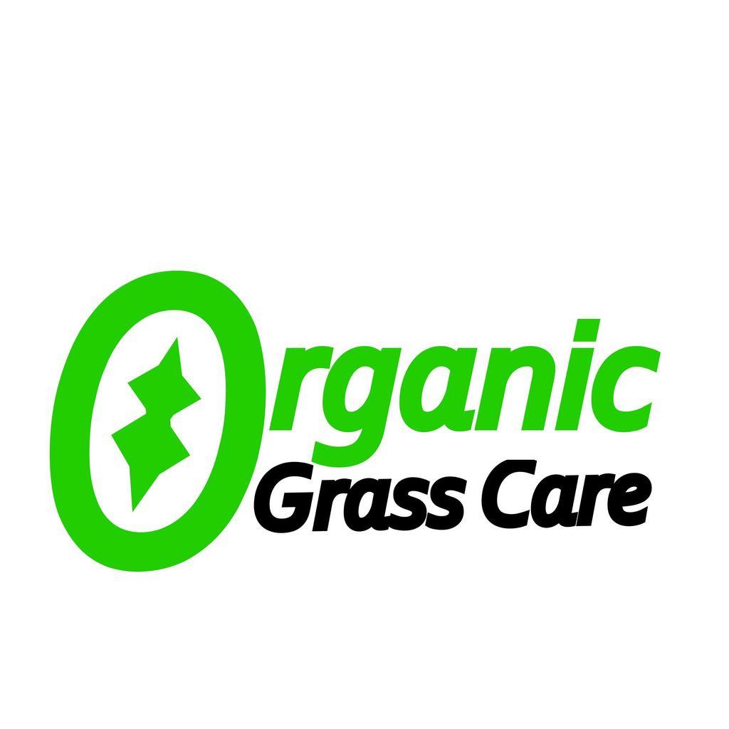 Organic Grass Care