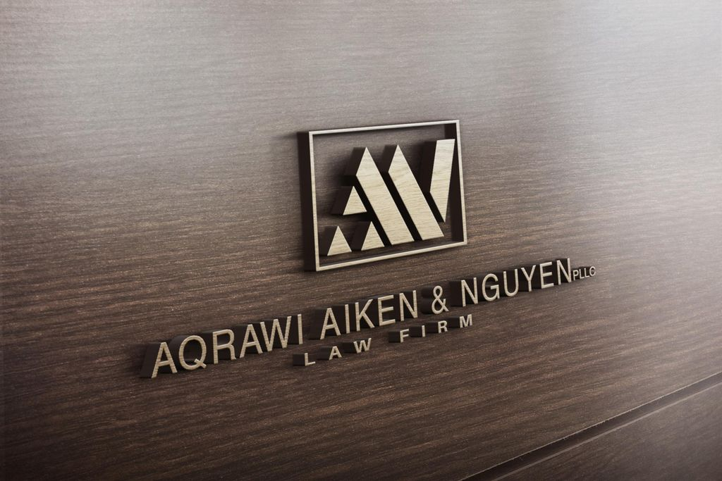 Aqrawi Aiken & Nguyen Law Firm PLLC