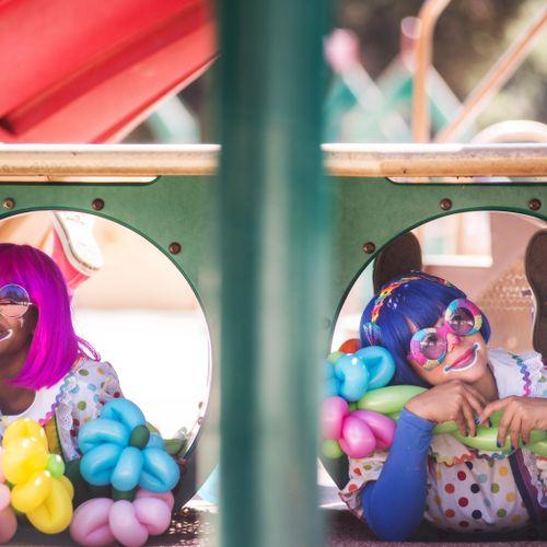 Daizy Clowns