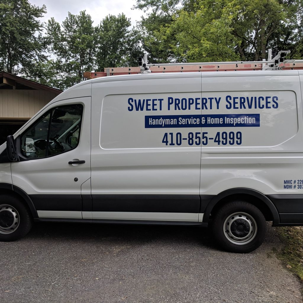 Sweet Property Services