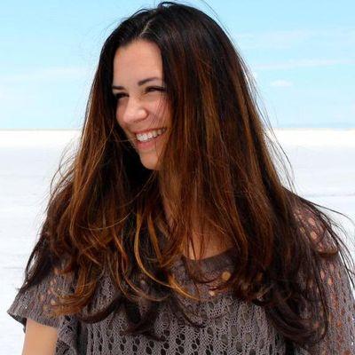 Avatar for Cristina D.