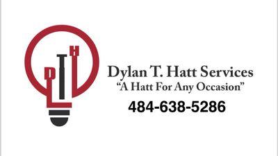 Avatar for Dylan T. Hatt Services Hamburg, PA Thumbtack