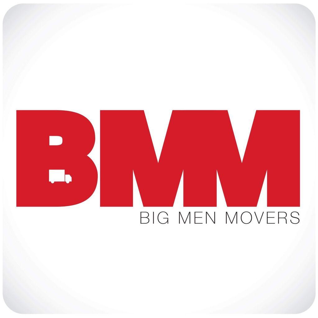 Big Men Movers