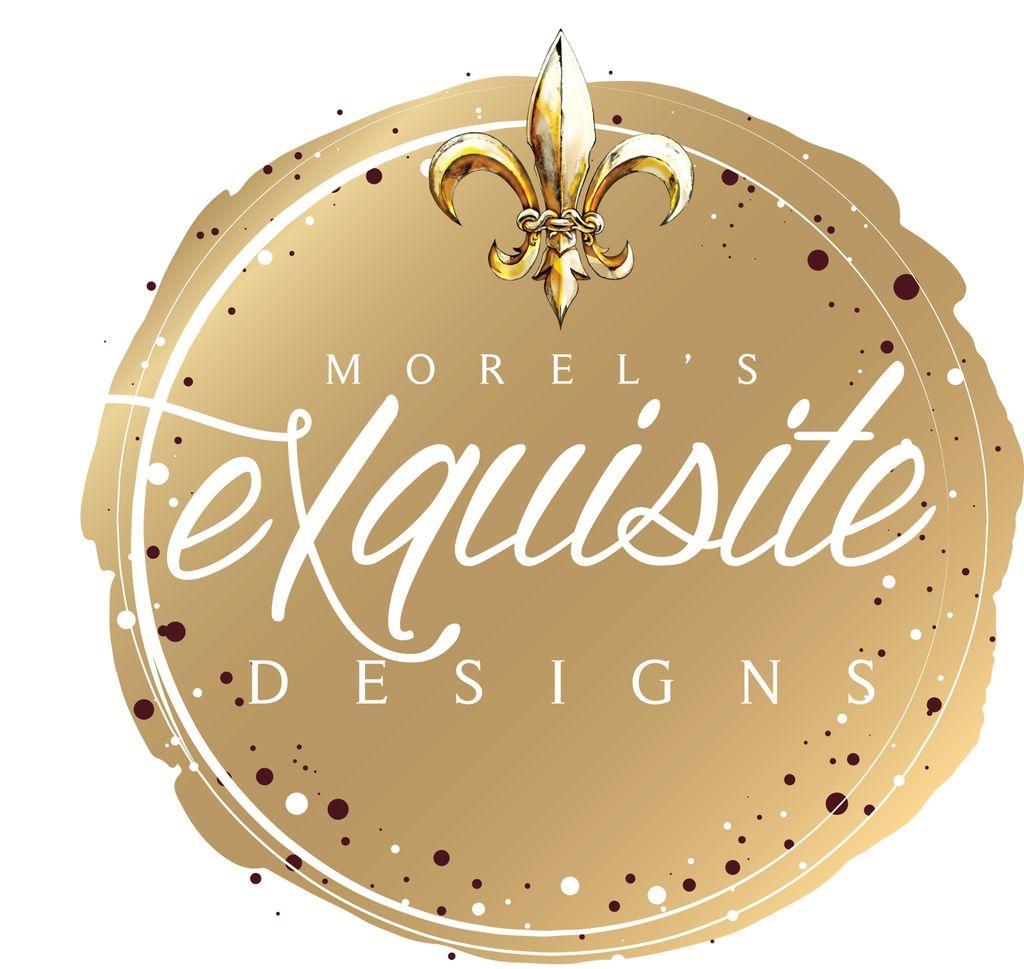 Morel's Exquisite Designs