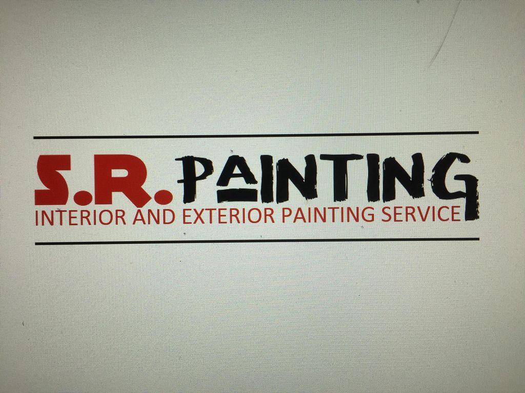 SR painting