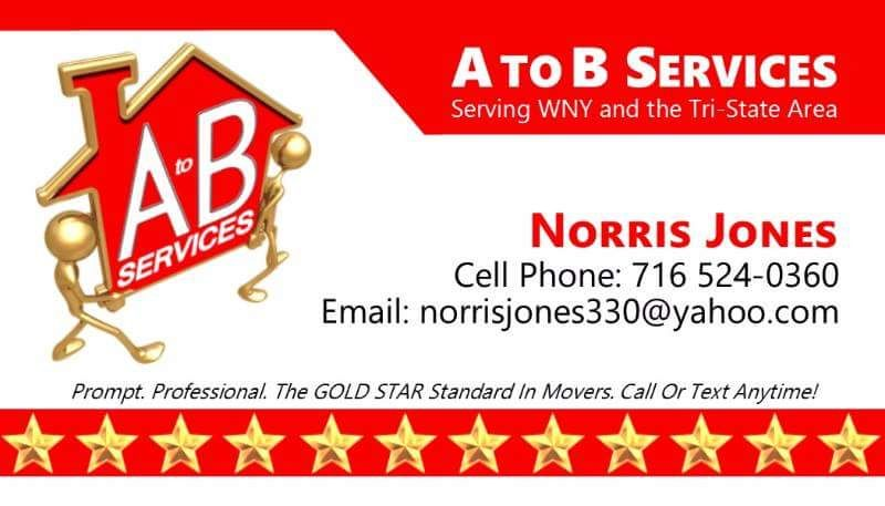 A to B services