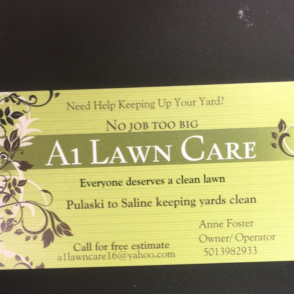 A1 Lawn Care & Home Maintenance