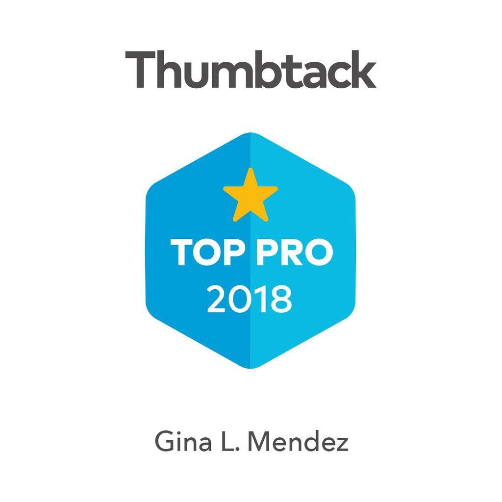 Gina L Mendez