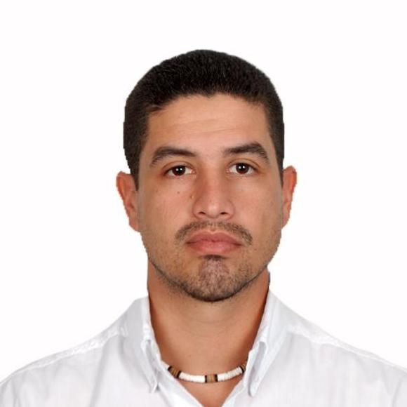 Alejandro Velasquez