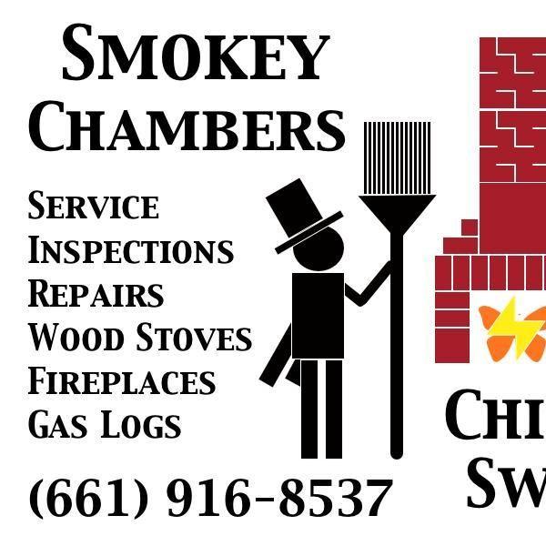 Smokey Chambers