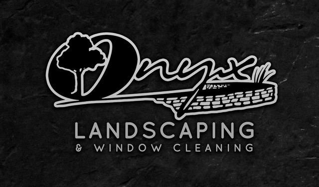 Onyx Landscaping & Window Cleaning