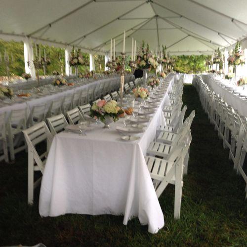 A Downton Abby Wedding