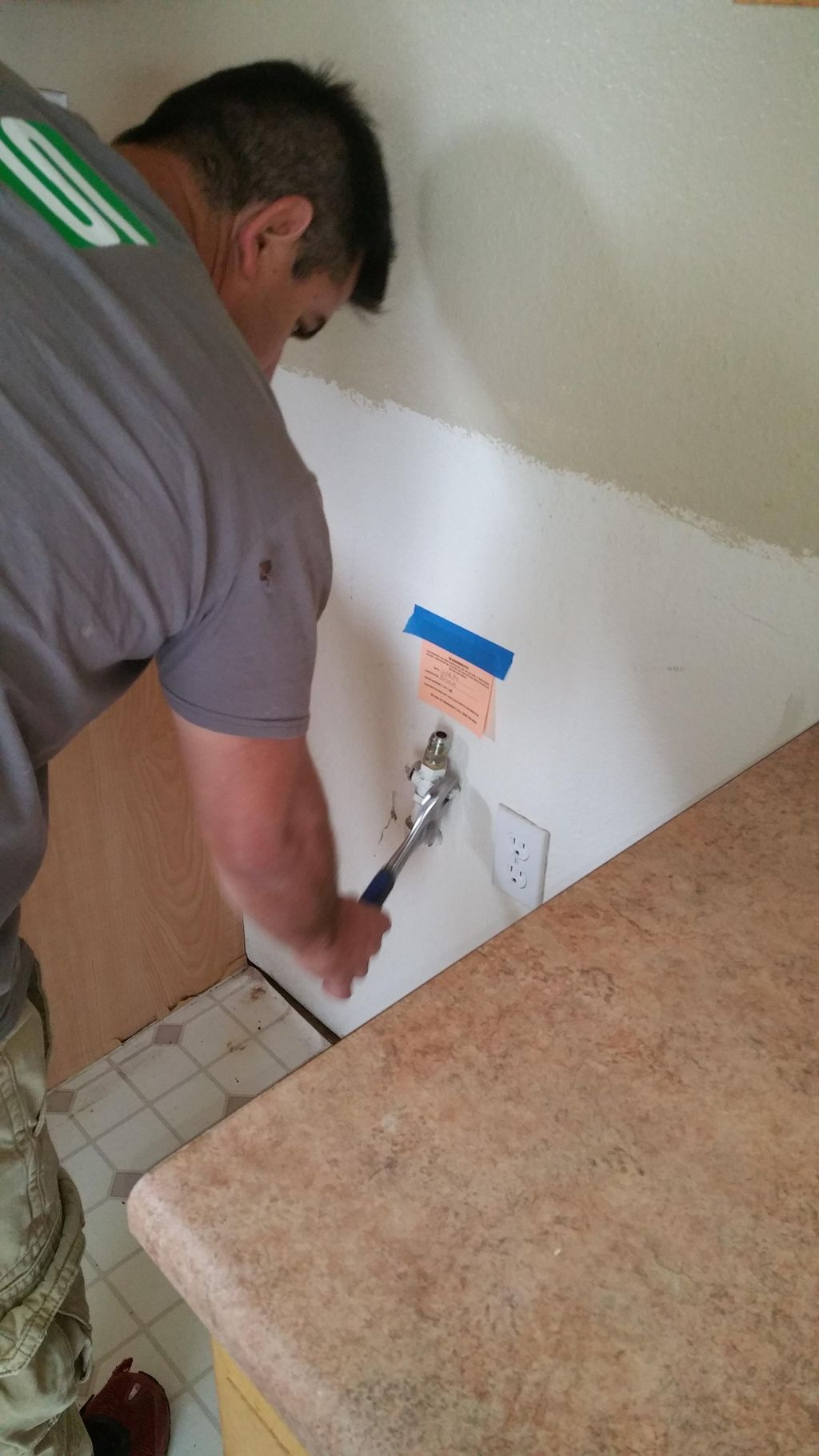 Specialized Plumbing & Heating