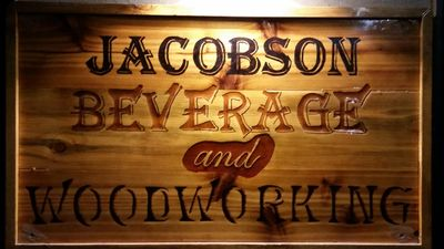 Avatar for Jacobson Beverage and Woodworking