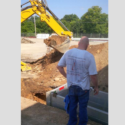 Avatar for Advance Plumbing & Construction Co. Racine, WI Thumbtack