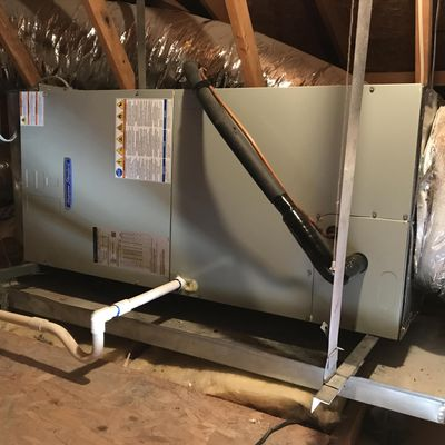 Comfy Cooling and Heating llc. Mesa, AZ Thumbtack