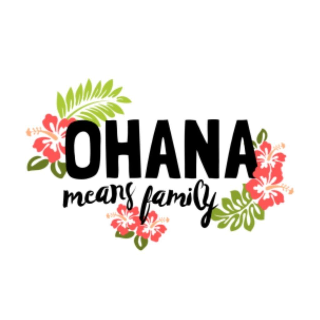 Ohana party rentals