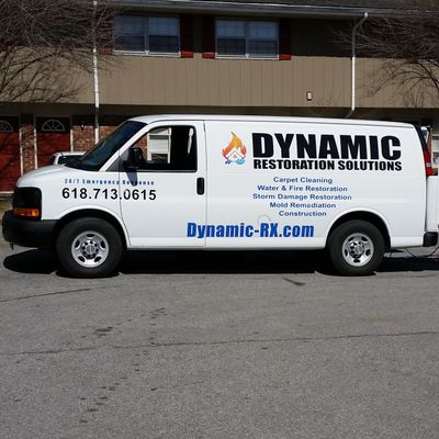 Avatar for Dynamic Restoration Solutions De Soto, IL Thumbtack