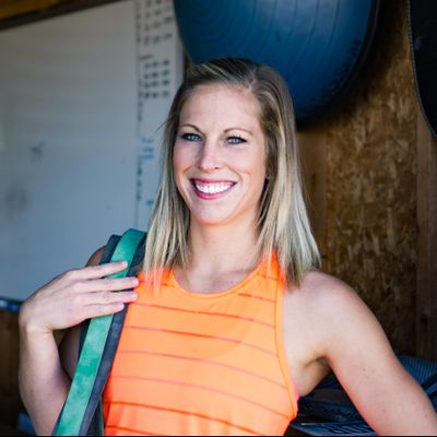 Avatar for Kristen LeBrun Fitness