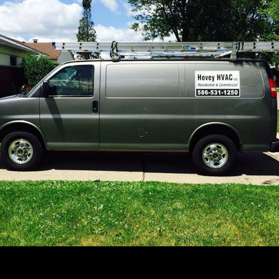 Avatar for Hovey HVAC Sterling Heights, MI Thumbtack
