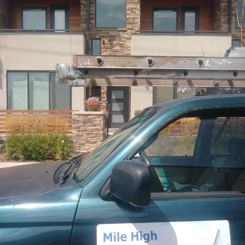 Mile High Window Cleaning