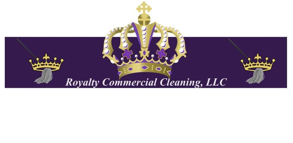 Royalty Commercial Cleaning, LLC