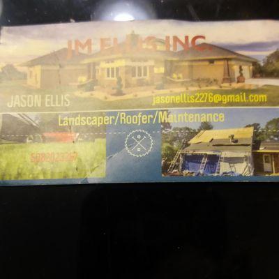 Avatar for Jason Ellis