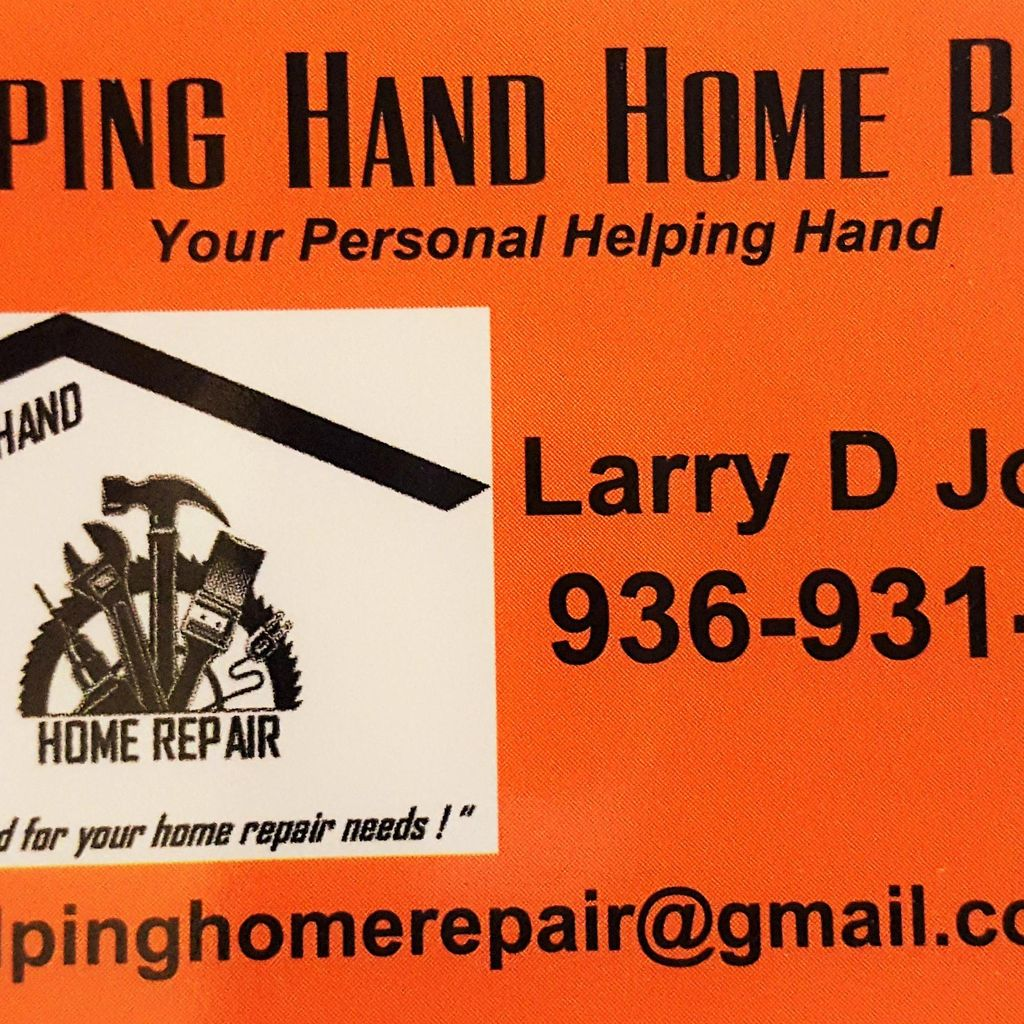 A Helping Hand Home Repair