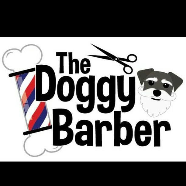 mike the doggy barber