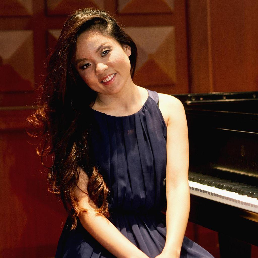 April Chung Piano Studio