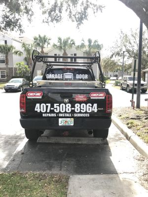 Avatar for DR Garage Door Orlando, FL Thumbtack