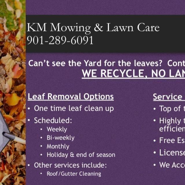 KM Mowing
